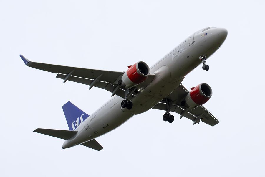 Så utvecklas flygtrafiken i Värmland