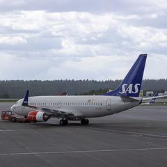 Så utvecklas flygtrafiken i Västra Götaland