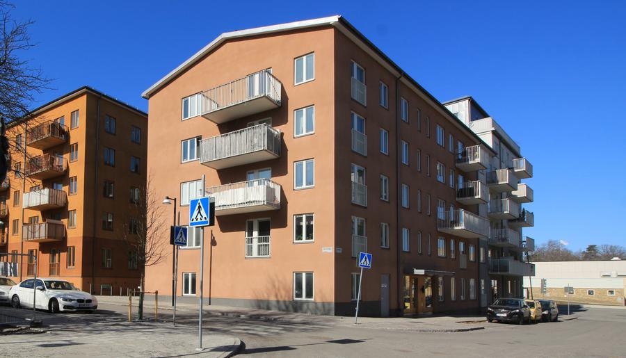 Så bostadsmarknaden i Umeå kommun.