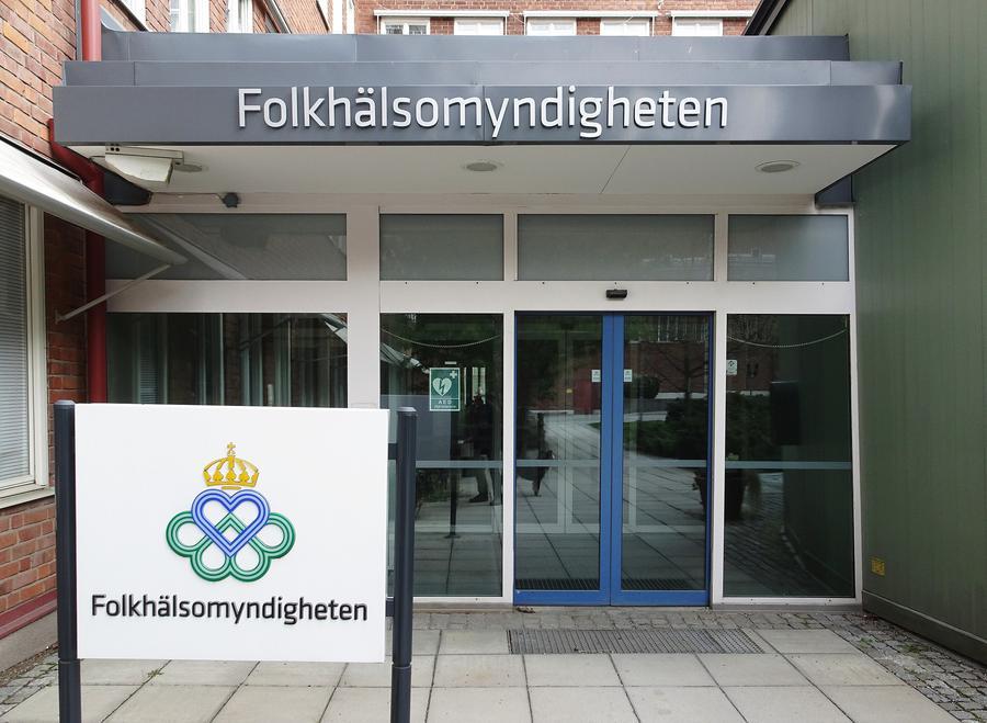 Så utvecklas smittspridningen i Pajala kommun.