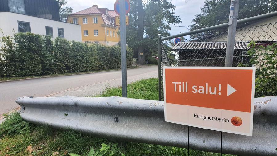 Så bostadsmarknaden i Katrineholms kommun.